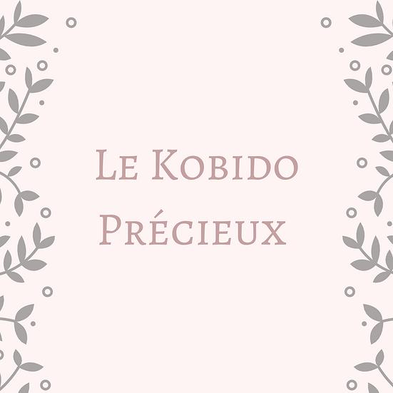 LE KOBIDO SOIN PRECIEUX