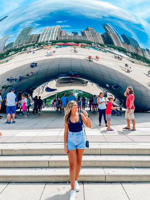 2021 Chicago Travel Guide