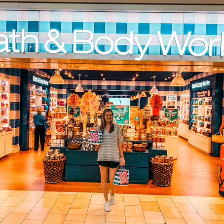 Tips and Tricks: Bath & Body Works Edition