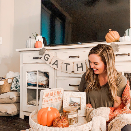 Fallin' on a Budget (& Space)