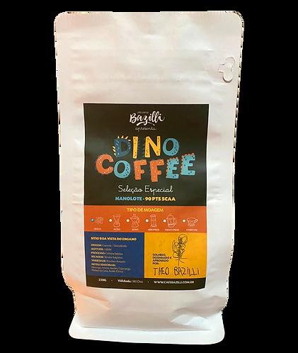 Dino Coffee - Seleção Especial - 90PTS SCAA - 250g
