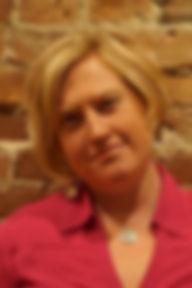 photo of Kim Wamback