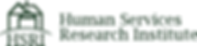 Humans Services Research Institute logo