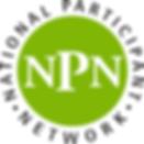 National Participant Network green circle logo