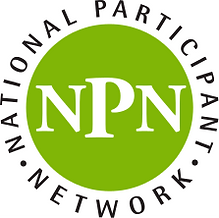 National Participant Network green circle logo