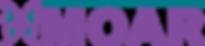 Massachusetts Organization for Addiction Recovery purple butterfly logo
