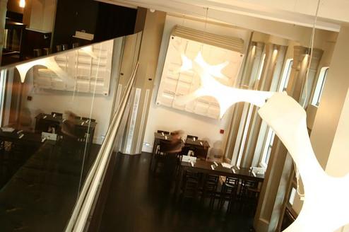 3C Restaurant & Bar - Wellington, Atrium