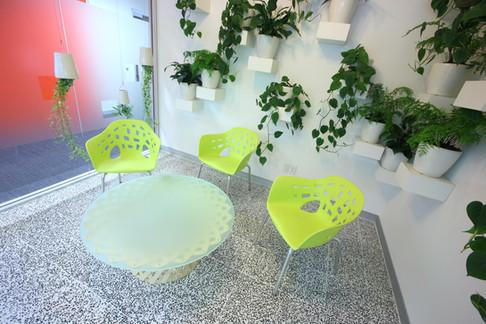 Kiwibank - Wellington, Collaborative Space