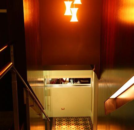 3C - Stair