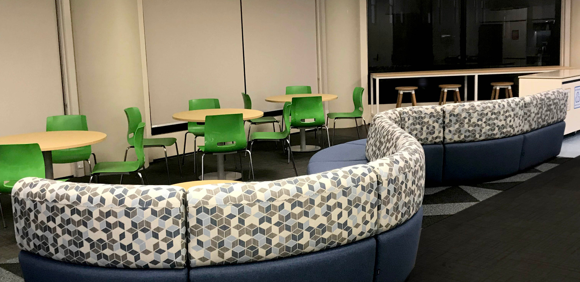 Informal Meeting & Breakout Space