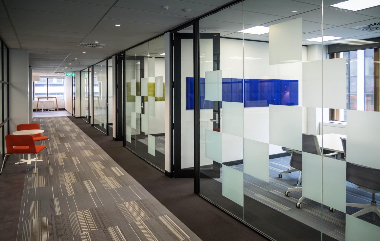 Thoroughfare & Meeting Rooms
