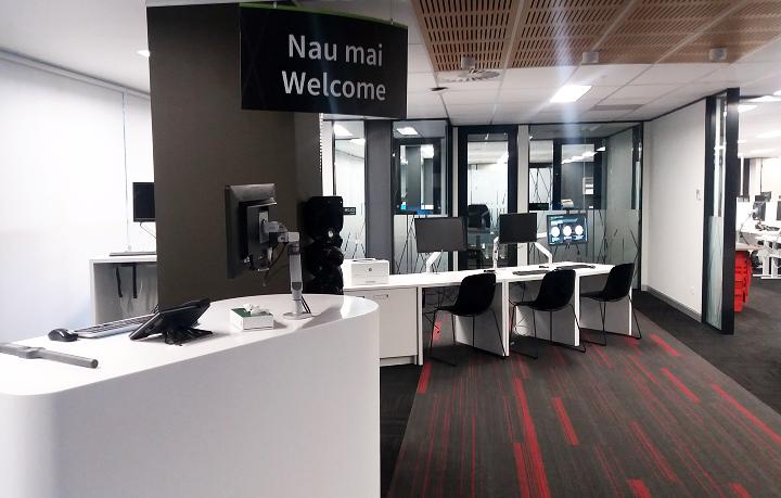 Department of Internal Affairs - Manukau