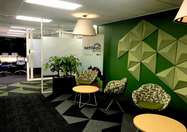 Real Estate Authority - Wellington