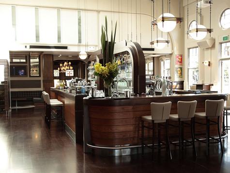 St. John's Restaurant & Bar - Wellington