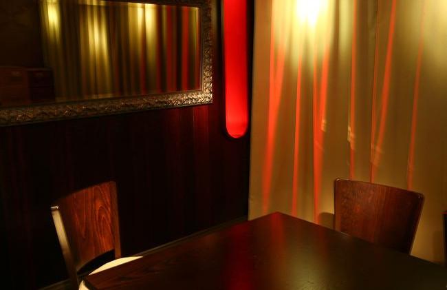 3C - Private Dining