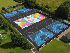 Writtle University College... The Home of 3x3 in Essex