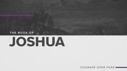 The-Book-of-Joshua-Sermon-Series