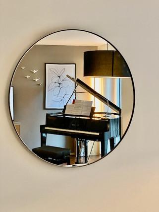 Apartment in Zürich komplett neu Einrichten