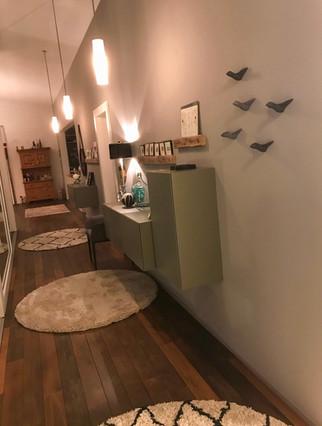 Flur_Localia Interiors_Raumgestaltung Sc