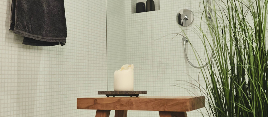Pimp your bathroom! 9 tips for your bathroom-upgrade