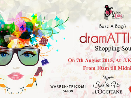 Where you should be on the 7th of AUGUST!