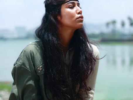Safari Chic with a Bohemian Spirit