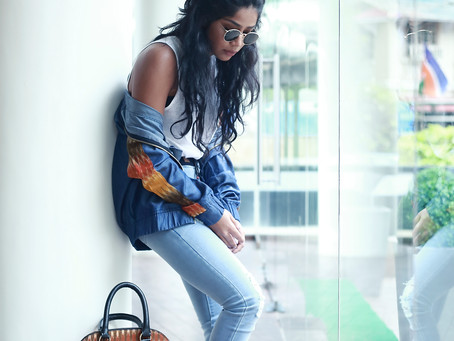 The Denim and Ikat story ft. VAJOR