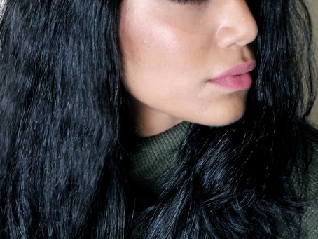 Smoky Eye Look with M.A.C Cosmetics!