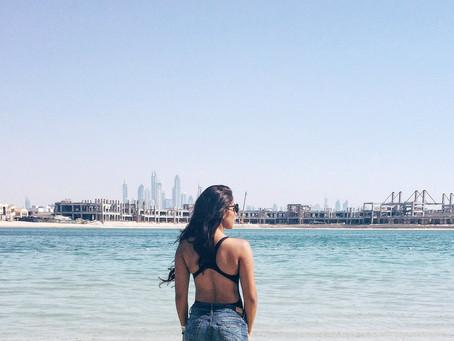 Dubai! - Travel Story