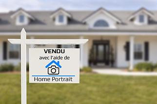 Home Portrait - Photographe Immobilier