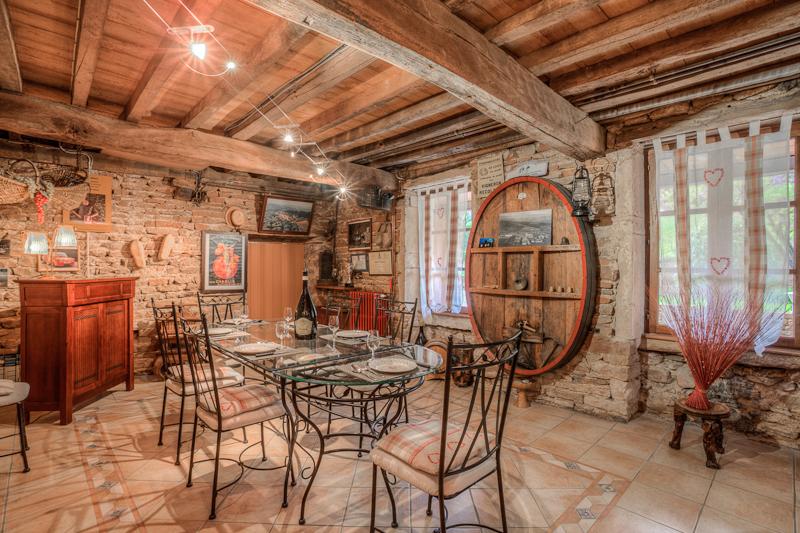 Photographe immobilier Restaurant