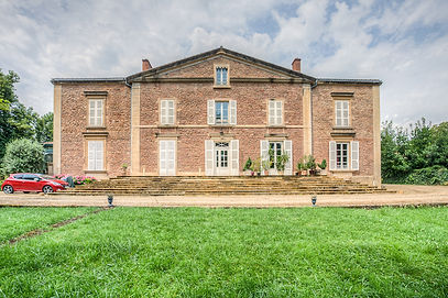 VALLY DURAND - Appartement Chateau - Che