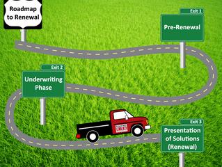 Roadmap to Renewal - Exit 3 (Last Stop)
