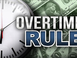 New Overtime Rule Blocked By Federal Judge