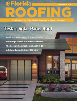 FL Roofing Magazine 12 2016