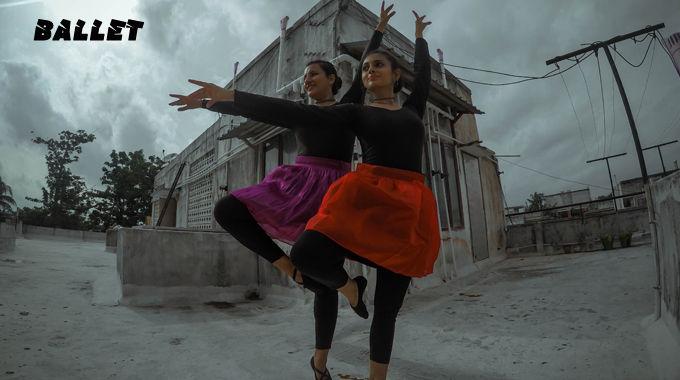 Ballet & Jazz Intensive