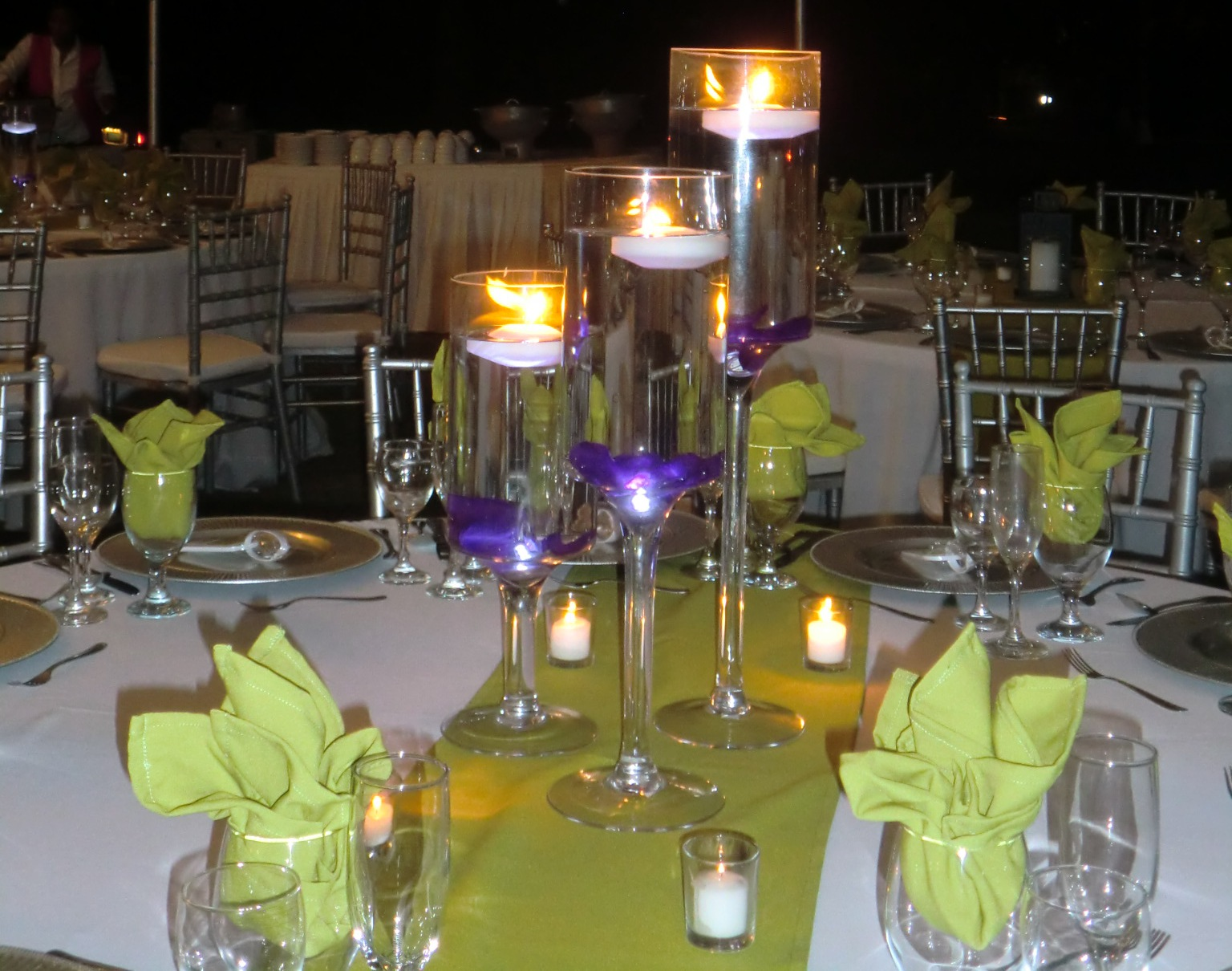 Table Decor Centerpieces