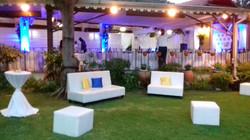 Social Event - Lounge Area