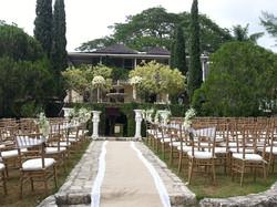 Bellefield Great House Weddings