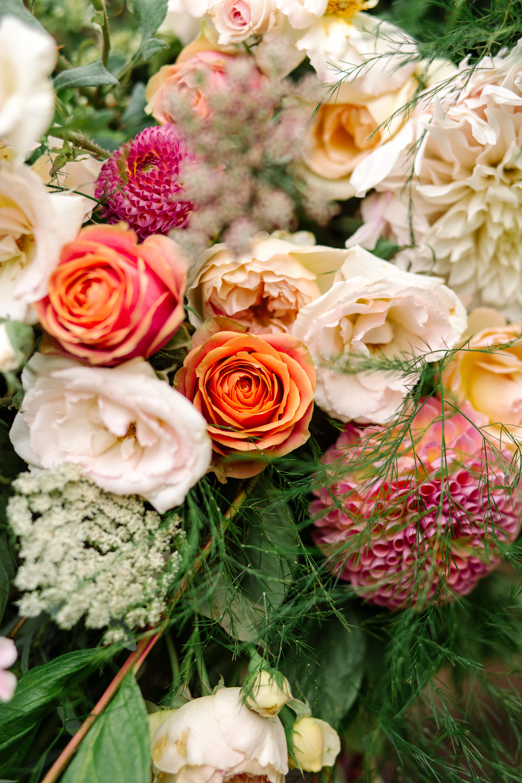 Flower Crown Workshop Thurs 5th August