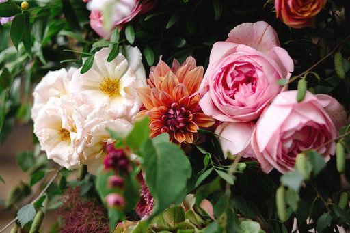 Make a Handtied Bouquet