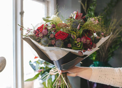 Flower subscription From £20