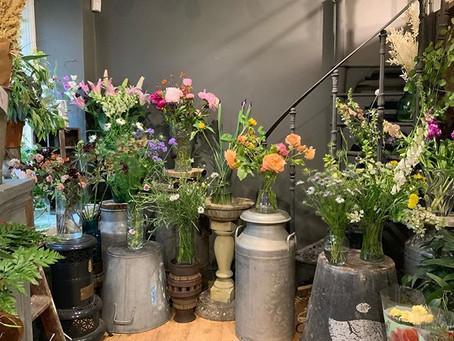 British Flowers Week 2019