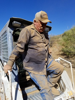 bobcat worker