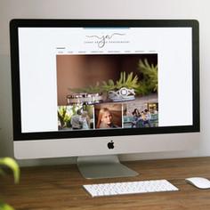 Jenny Arteaga Website