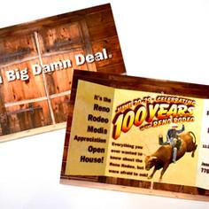 Reno Rodeo Invite
