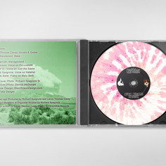 Cryptilians CD Inside Cover