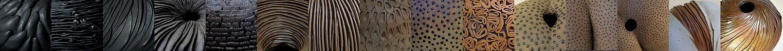 Oberflächen freier Keramiken