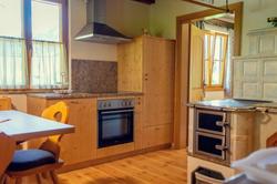 Küchenausstattung