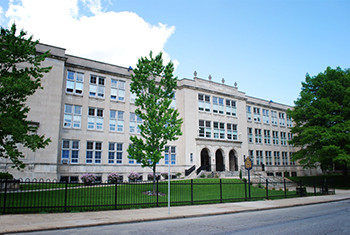 The Academy at Westinghouse High School